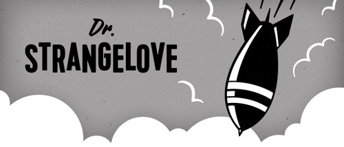 Dr Strangelove has flavours of dark chocolate, maple syrup sweetness and cherry-liqueur fruitiness.