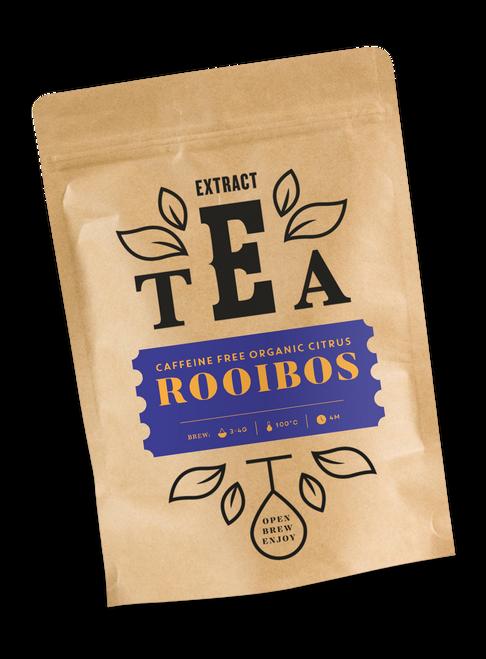 Extract Tea - Organic Citrus Rooibos
