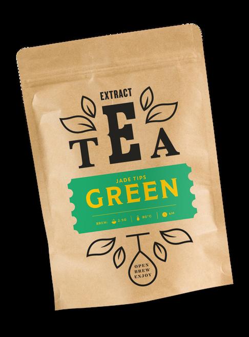 Extract Tea - Jade Tips Green Tea