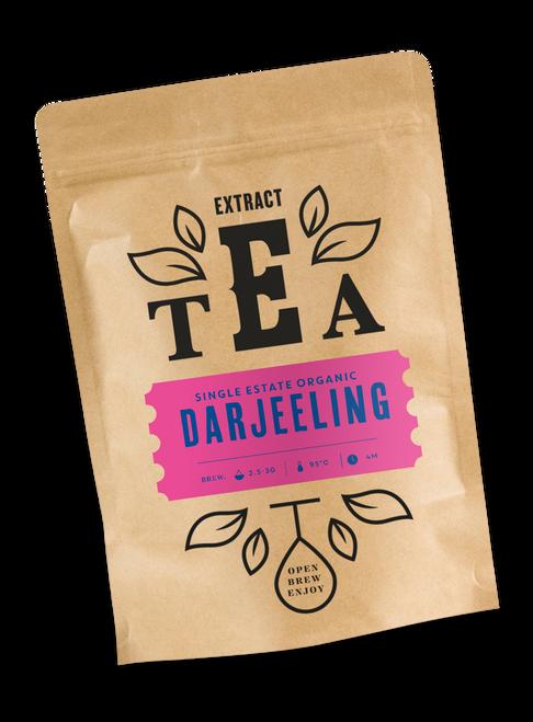 Extract Tea - Darjeeling
