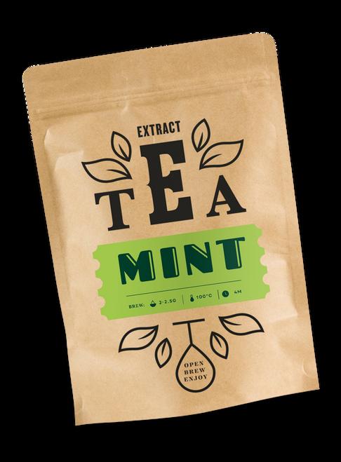 Extract Tea - Triple Mint Blend