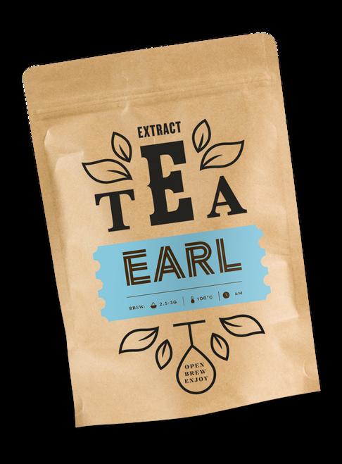 Extract Tea - Organic Earl Grey Tea