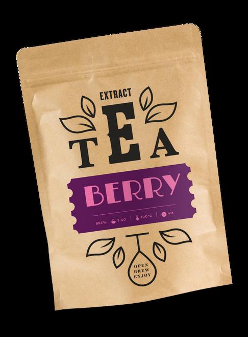 Extract Tea - Berry