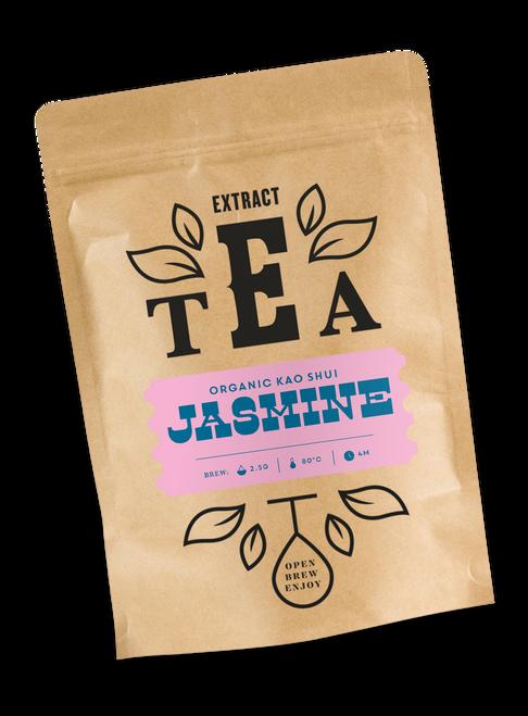 Extract Tea - Jasmine