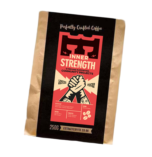Extract Coffee Roasters Inner Strength Product image