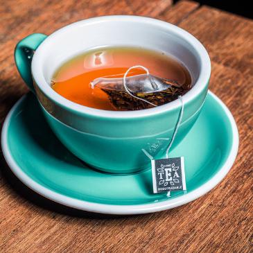 Extract Coffee Roasters Hoyt Water Boilers Extract Tea