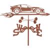 C7 Corvette Weathervane with mount