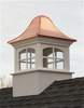 Good Directions Greenwich Vinyl Cupola 42in. square x 65in. high