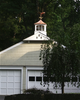 Good Directions Westport Vinyl Cupola 42in. square x 66in. high