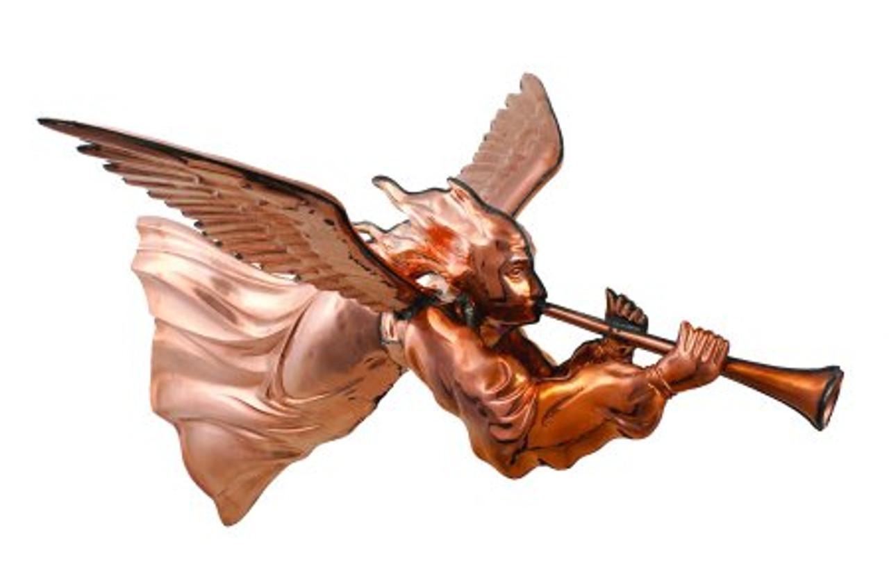 Hanging 3D Angel figure
