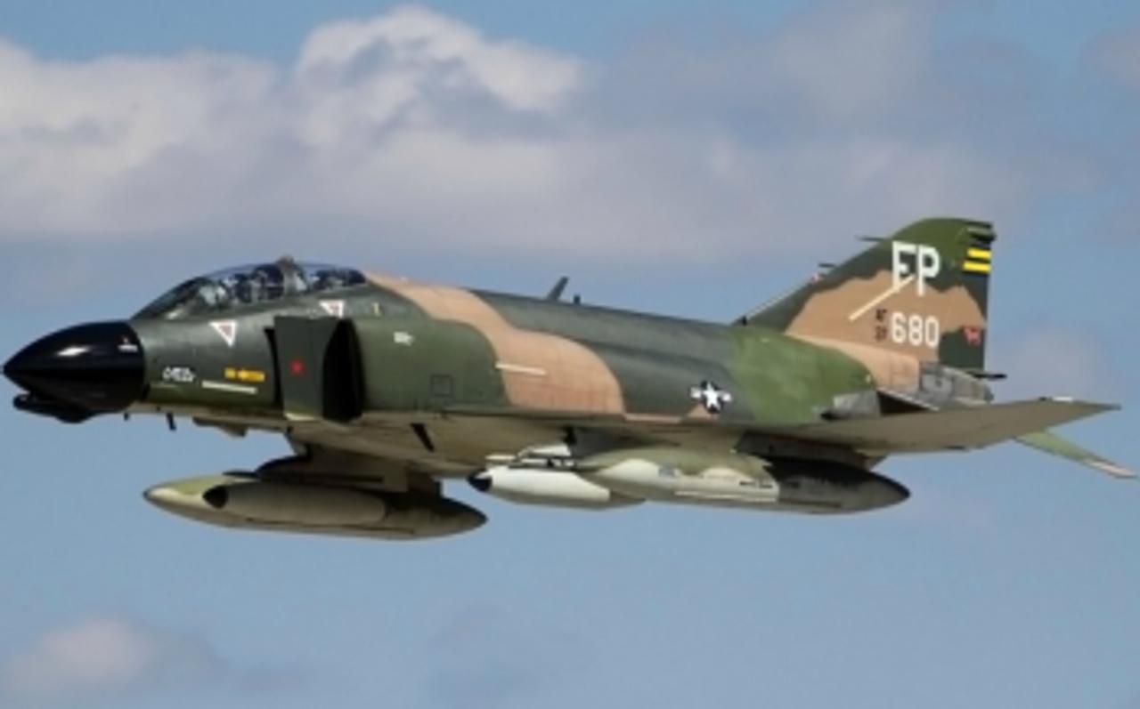 Phantom F4 - Weathervane With Mount