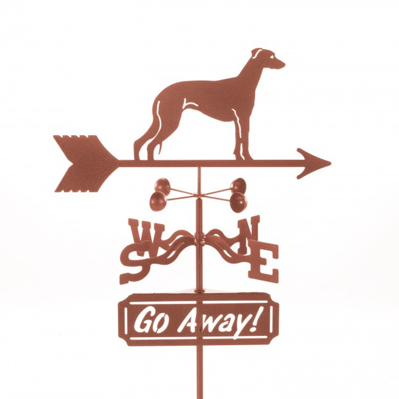 Sign - Go Away