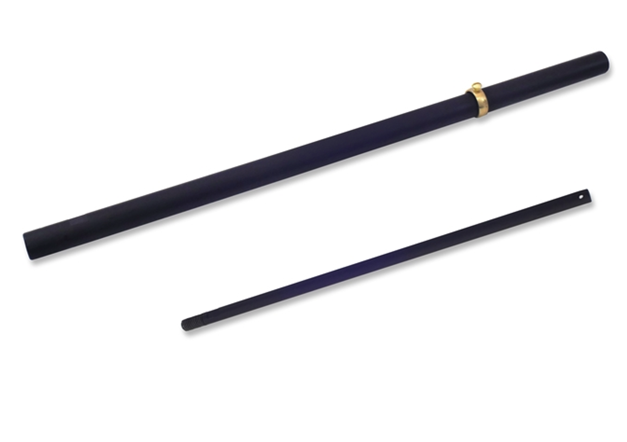 """Two Piece 18"""" Weathervane Assembly Rod (301-18)"""