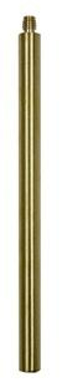 Good Directions Extension Rod - 11 in. Brass