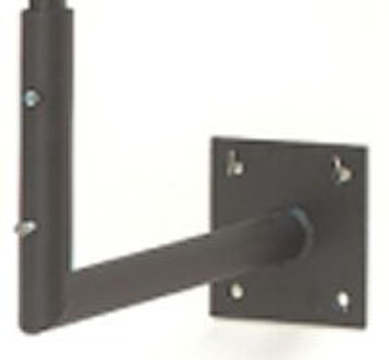 Upper Deck Mount - Wall - Steel Arm