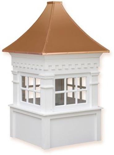 Cupola - Jamesport 60Lx60Wx116H