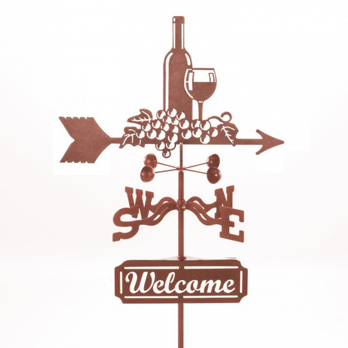 Sign - Welcome