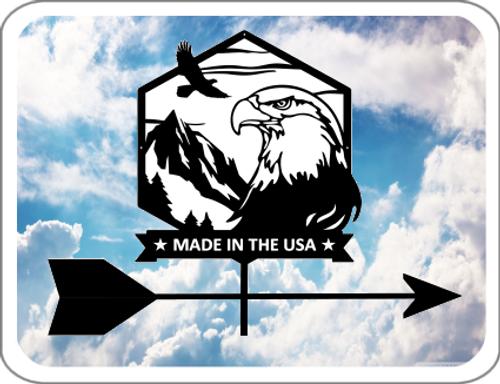 Custom Weathervane - Made in the USA