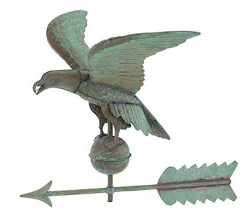 Weathervane - American Eagle