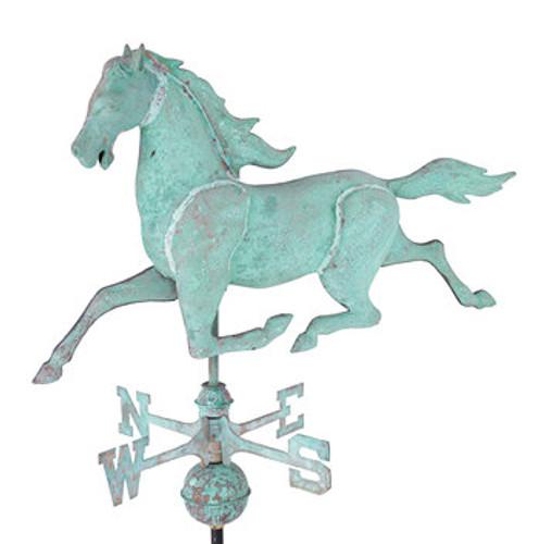 Weathervane - Medium Horse