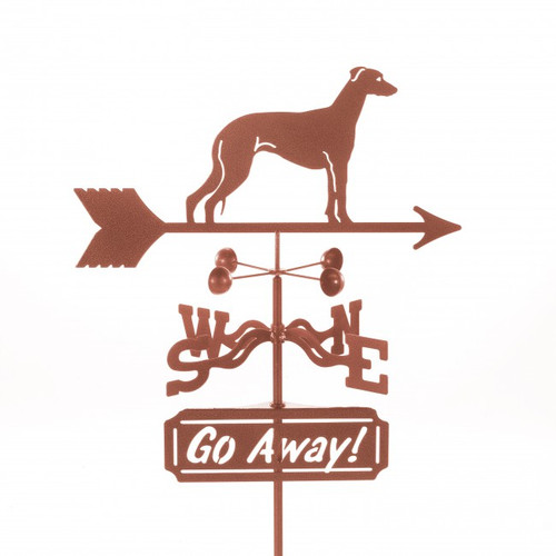 Sign - Go Away