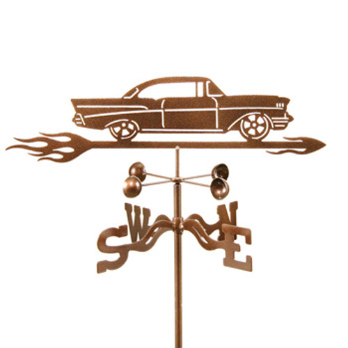 Car And Automobile Weathervanes