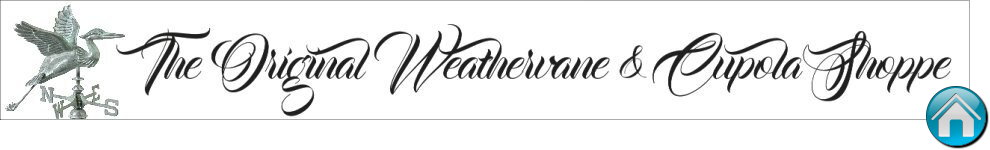 Weathervane & Cupola Shoppe