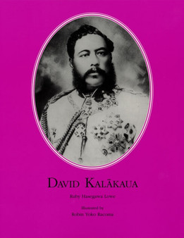 David Kalakaua