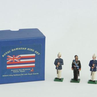 Royal Guard King Set