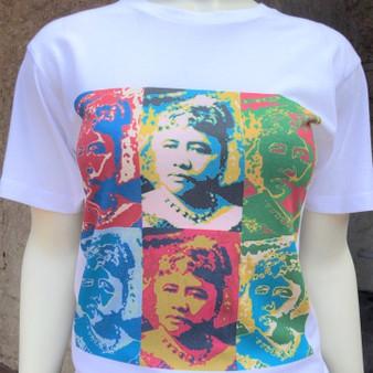 Kini Zamora Queen Tribute T-Shirt