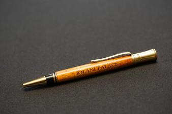 Koa Elite Pen