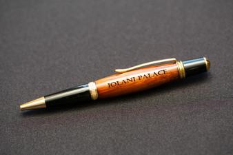 Koa Gatsby Pen