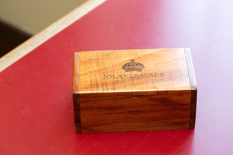 Koa Box (Large)