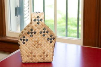 Lauhala Tote Bag (Medium)