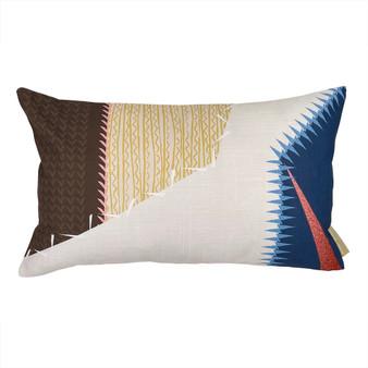 Kuiki Lumbar Pillowcase