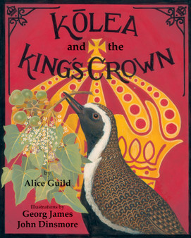 Kolea and the King's Crown