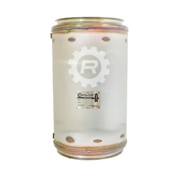 10R-6082 Caterpillar C7 DPF (RED 52933)