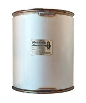 Q649206 Cummins ISC Diesel Particulate Filter (RED 52942)