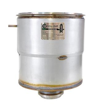2880589 Cummins ISC/ISL Diesel Particulate Filter 58811