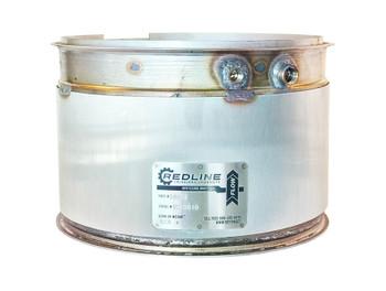 4965284NX Cummins ISC Diesel Oxidation Catalyst 58802