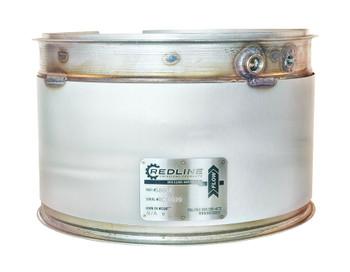 4965223NX Cummins ISM Diesel Oxidation Catalyst 58804