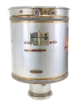 4969718NX Cummins ISX Diesel Oxidation Catalyst 58818