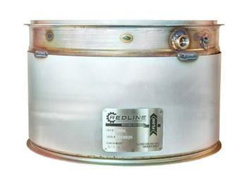 A030W857 Cummins ISX Diesel Oxidation Catalyst 58806