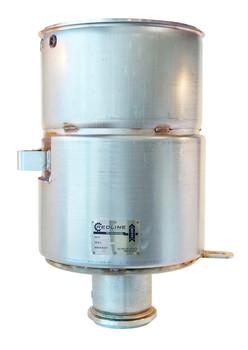 2880317 Cummins ISX Diesel Oxidation Catalyst 58819