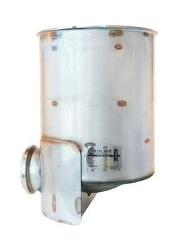 2885941NX Cummins ISX Diesel Oxidation Catalyst 58828
