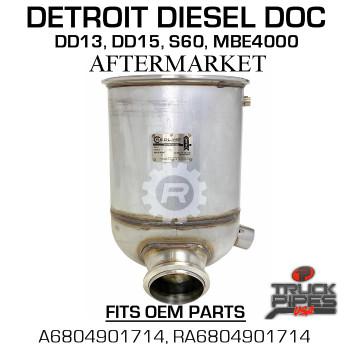 RA6804901714 Detroit Diesel DOC DD13/DD15/S60/MBE4000 58870