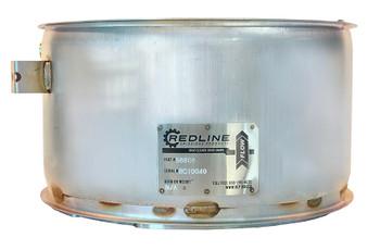 20863840 Volvo-Mack MP7 Diesel Particulate Filter 58808