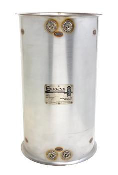 290-7307 Caterpillar C7 Diesel Particulate Filter 53122