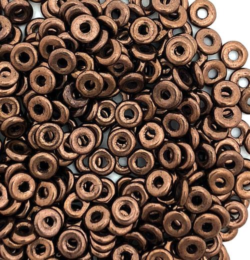 O Beads, Jet Bronze (10 gr.)