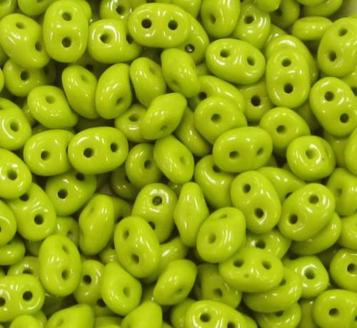 SuperDuos, Opaque Green (10 gr.)